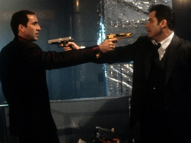 'Face/Off 2' Director Wants John Travolta and Nicolas Cage to Return, With One Major Catch