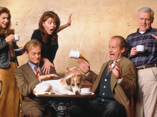Jane Leeves Reveals She Wouldn't Leave 'The Resident' If 'Frasier' Revival Happens