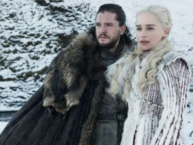 3 New 'Game of Thrones' Spinoff Series Coming to HBO