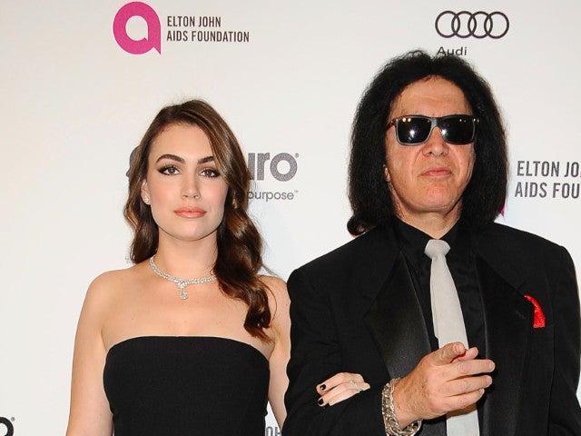 Gene Simmons' Daughter Sophie Celebrates Huge Milestone