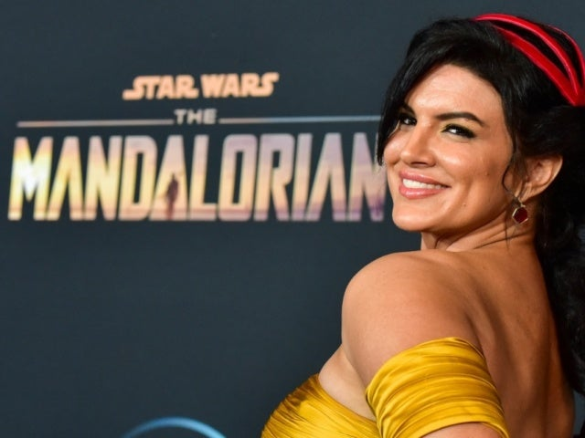 Gina Carano Fired From 'The Mandalorian' After Social Media Post About Nazi Germany