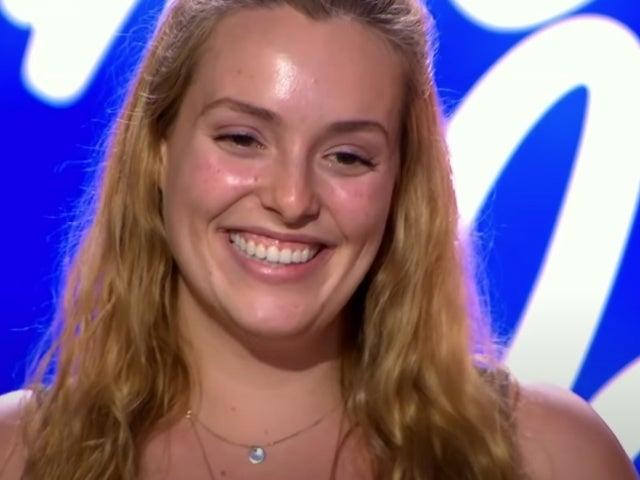 'American Idol': Luke Bryan Cries During Emotional Audition