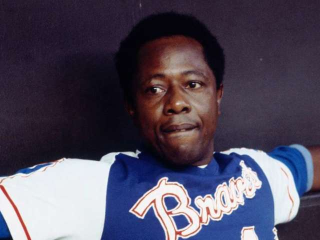 Hank Aaron Remembered With Rare 'Ed Sullivan Show' Clip
