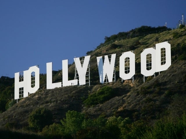 Hollywood Sign Changed to 'Hollyboob,' Julia Rose Arrested After Taking Credit