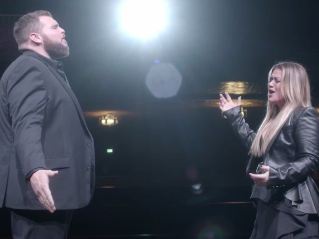 'The Voice' Winner Jake Hoot and Kelly Clarkson Release Music Video for Duet 'I Would've Loved You'