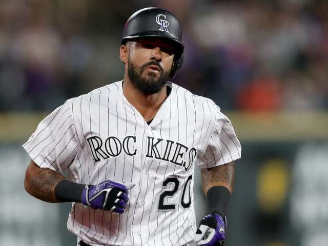 Rockies Outfielder Ian Desmond Opting out of Second Straight Season Due to COVID-19