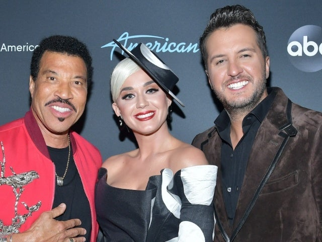 Luke Bryan Says Watching Katy Perry as a Mom Is a 'Very Beautiful Thing'