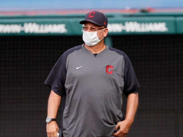 Indians Manager Terry Francona Recovering From Staph Infection in Big Toe