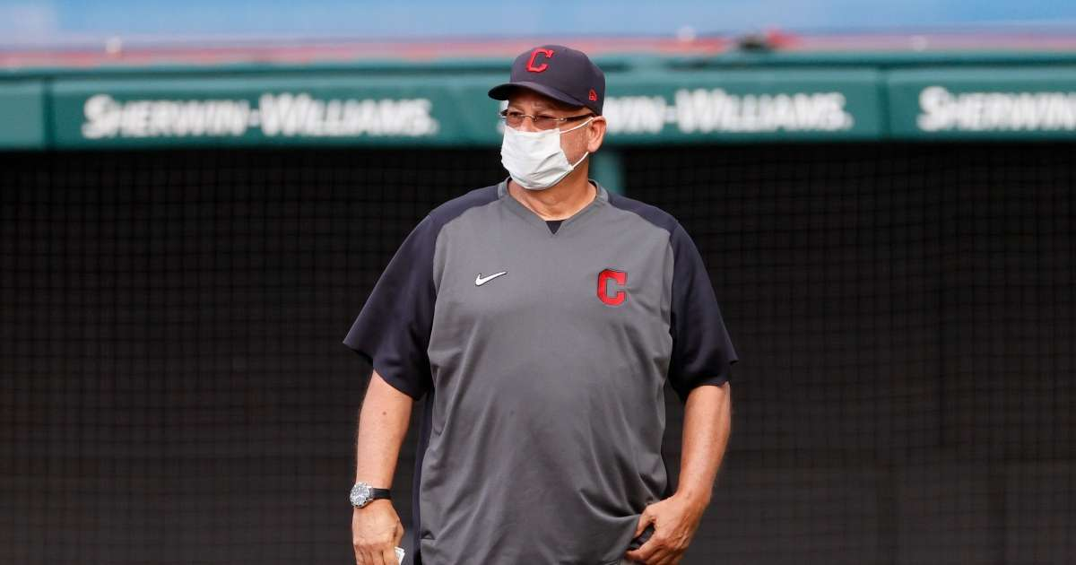 Indians Manager Terry Francona recovering staph infection big toe