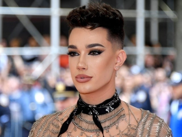 James Charles' 'Good Morning' Tweet Gets Hounded After Grooming Allegation