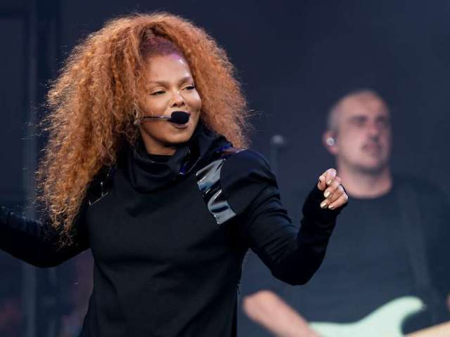 Janet Jackson Documentary, 'JANET', in the Works at Lifetime, A&E