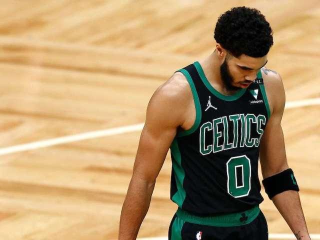 Celtics' Jayson Tatum Dealing With Lingering COVID-19 Issues