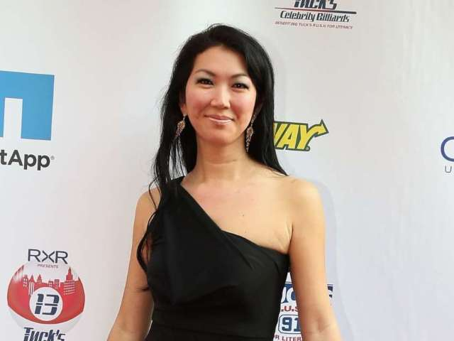 Jeanette Lee Confirms Ovarian Cancer Diagnosis: 'I'll Never Give Up'