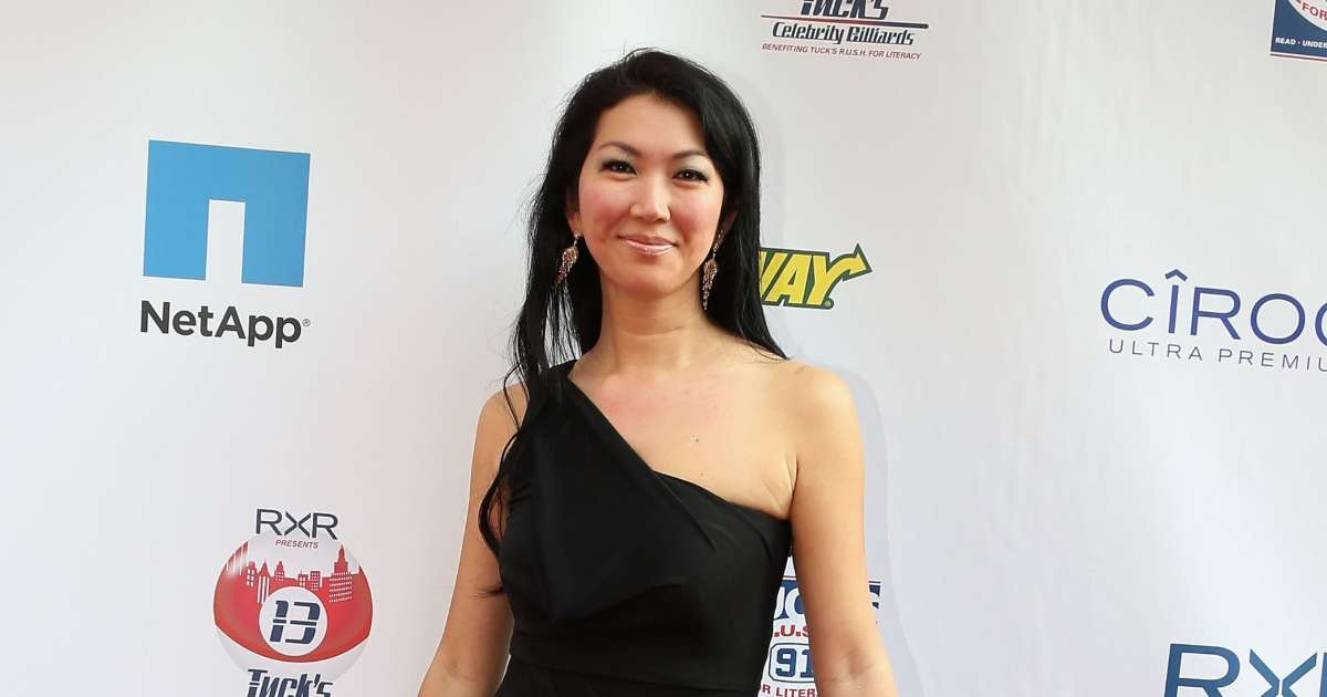 Jeanette Lee confirms Ovarian Cancer Diagnosis