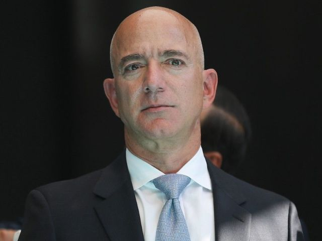 Jeff Bezos Space Flight: How to Watch Tuesday's Launch