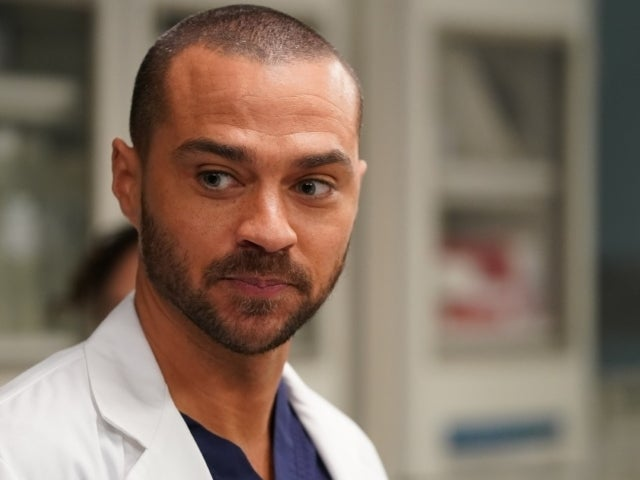 'Grey's Anatomy' Star Jesse Williams Teases Spring Premiere as 'Pure Madness'