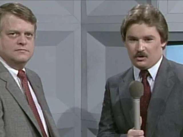 Former WCW President and Promoter Jim Crockett Jr. 'Not Doing Well' Amid Hospitalization