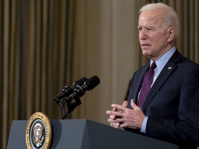 Joe Biden Confirms Plan to Use NFL Stadiums as Vaccination Sites During Super Bowl Interview