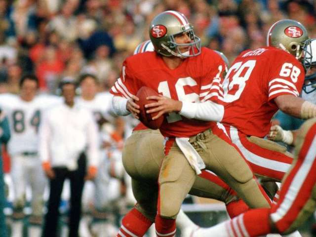 Joe Montana Reveals His Favorite Super Bowl Memory (Exclusive)
