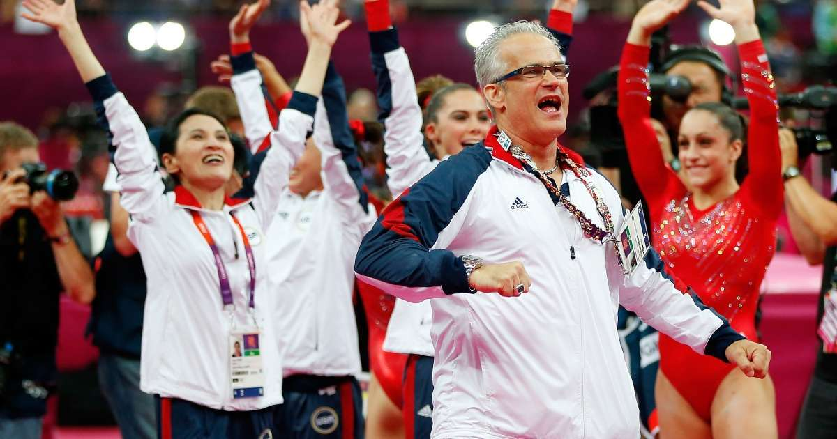 John Geddert former US Gymnastics coach dies suicide following assualt charges