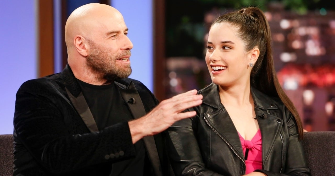 John Travolta Shares Photo of Daughter Ella in Her Starring Role: 'I'm a Very Proud Dad'.jpg