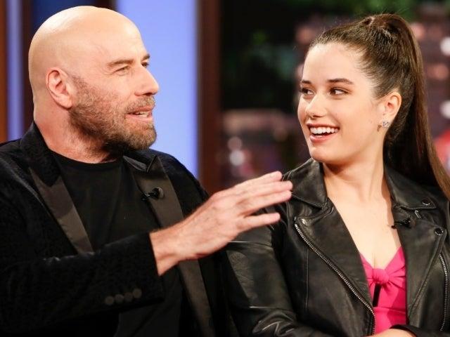 John Travolta and Kelly Preston's Daughter Ella Travolta to Star in New Movie 'Get Lost'
