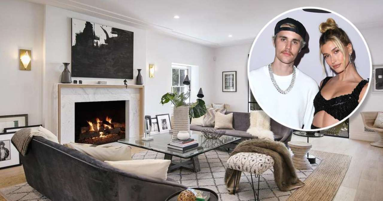 Tour Justin Bieber and Wife Hailey's $7.9M Former Beverly Hills Home, Sold With All Their Furniture.jpg
