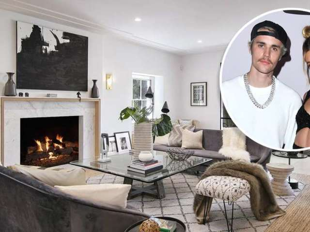 Peek Inside Justin Bieber and Wife Hailey's $7.9M Luxurious Beverly Hills Home