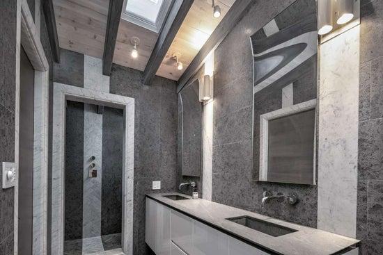 Justin Bieber Home - Bathroom (7)