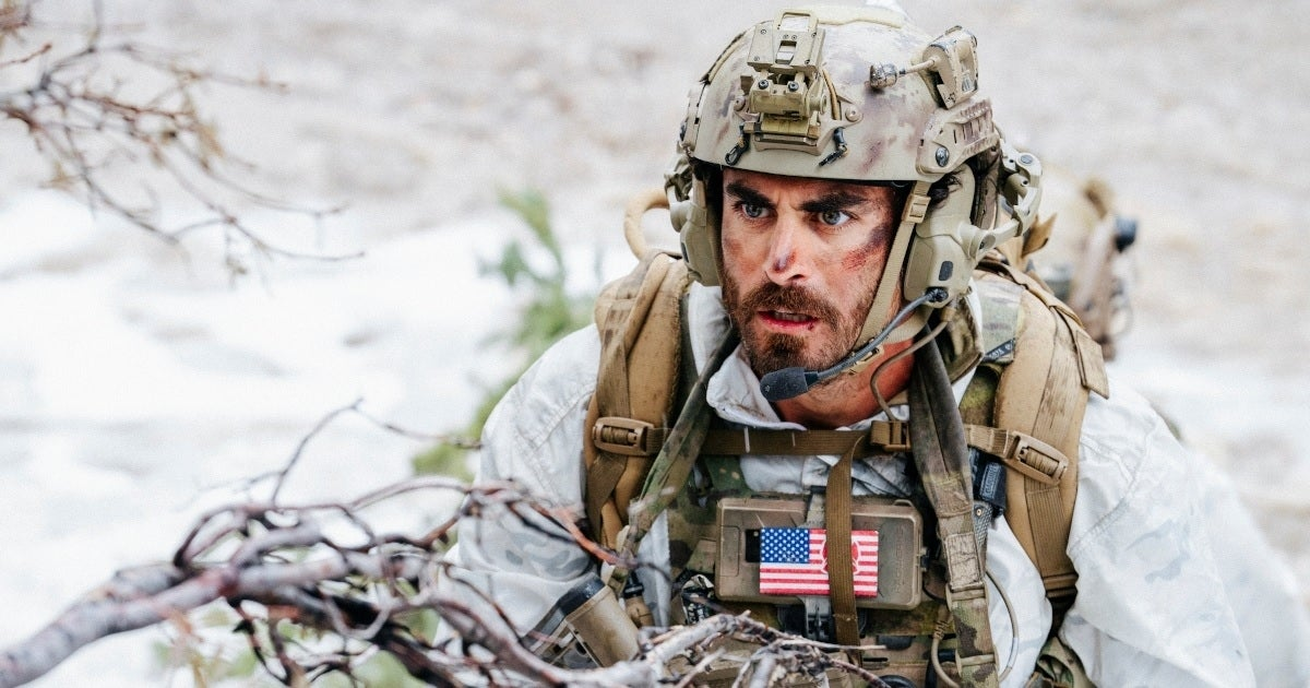 justin melnick getty images cbs seal team