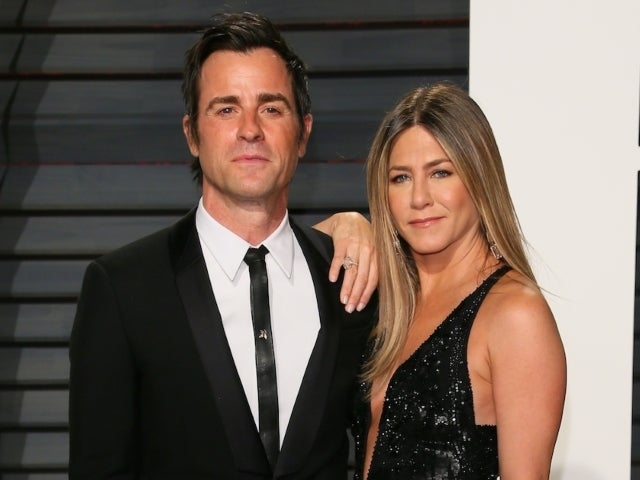 Justin Theroux Reveals Rare Details About Split From Jennifer Aniston