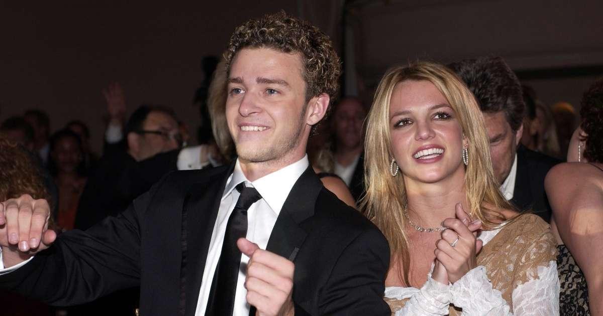 Justin Timberlake apologizes Britney Spears Janet Jackson
