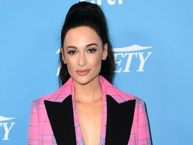 Kacey Musgraves Speaks out for First Time on Divorce From Ruston Kelly in New Interview