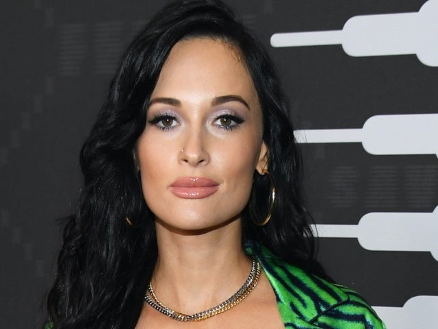 Kacey Musgraves Shares Photo of Her 'S—y' Gallbladder Removed in Surgery Last Year