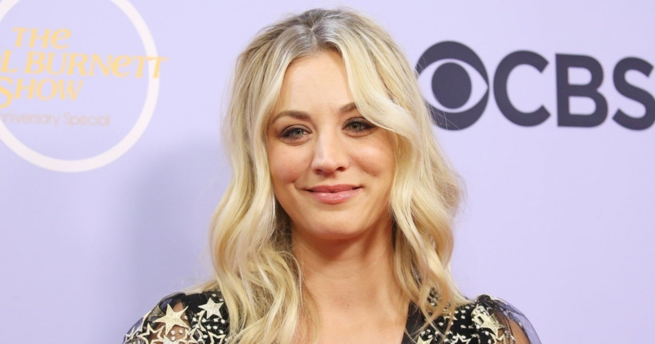 'The Big Bang Theory': Kaley Cuoco Reveals Which Star Ended the Show.jpg