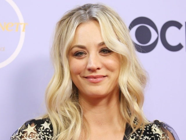 'The Big Bang Theory': Kaley Cuoco Reveals Which Star Ended the Show