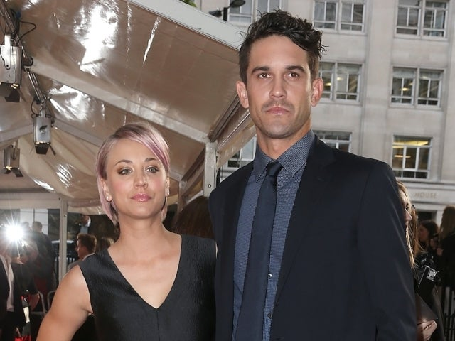 Kaley Cuoco Opens up About Abbreviated Marriage to Ryan Sweeting: 'We Got Married in, Like, 6 Seconds'