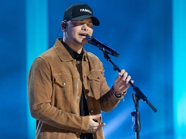 Kane Brown Honored His Daughter Kingsley During Grand Ole Opry Debut