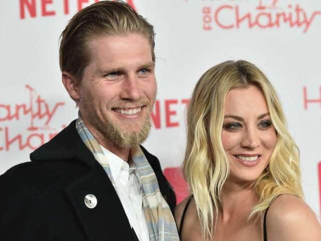 Kaley Cuoco's Valentine's Tribute to Husband Karl Cook Gets Hilarious Response from 'Big Bang Theory' Co-Star Johnny Galecki