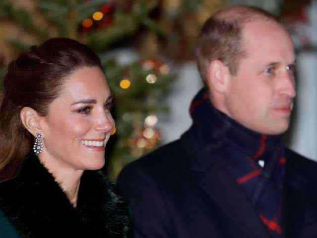 Prince William and Kate Middleton Reportedly 'Trying' for Baby No. 4