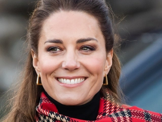 Kate Middleton Is Already Getting Ready for Life as Queen