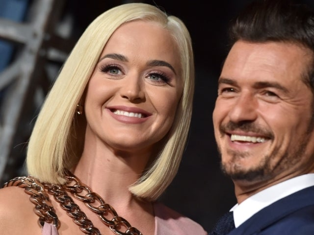Katy Perry Teases 'Daddy' Orlando Bloom for His Vacation Photos Faux Pas