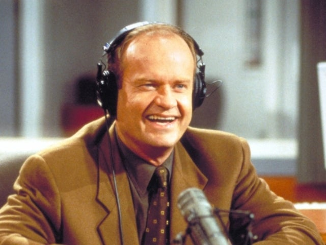 'Frasier' Reboot Officially Coming to Paramount+
