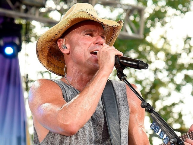 Kenny Chesney Names 'Knowing You' as New Single