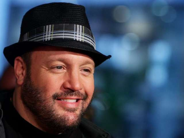 Kevin James to Play Saints Coach Sean Payton in Upcoming Movie