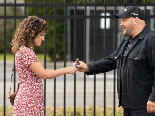 'The Crew': Netflix Show Ends in Heartbreaking Cliffhanger for Kevin James' Character