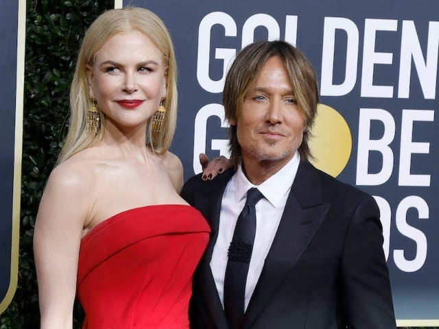 Keith Urban Speaks out After Wife Nicole Kidman Was 'Whacked' at Sydney Opera House
