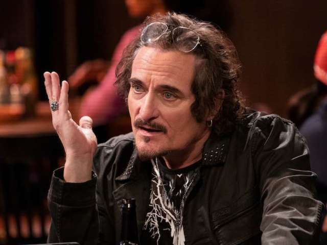 'The Crew': Netflix Show Recruits 'Sons of Anarchy' Star Kim Coates as Team Sponsor