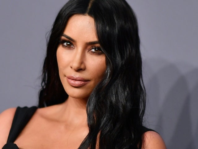 Kim Kardashian Opens up About Kanye West Marriage Troubles on 'KUWTK'