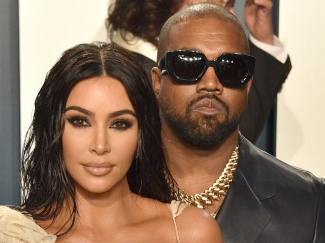 Kim Kardashian and Kanye West's Divorce Will Reportedly Be the Most Expensive
